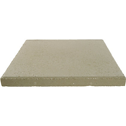 450x450 Grey Smooth Paving Slab Lincolnshire Landscaping
